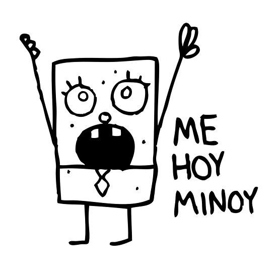 Spongebob: Doodlebob von lasercatz