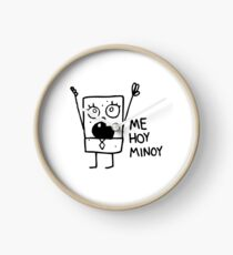 Spongebob: Doodlebob Clock