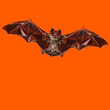 Bat Geometrical  by Tractorjaws