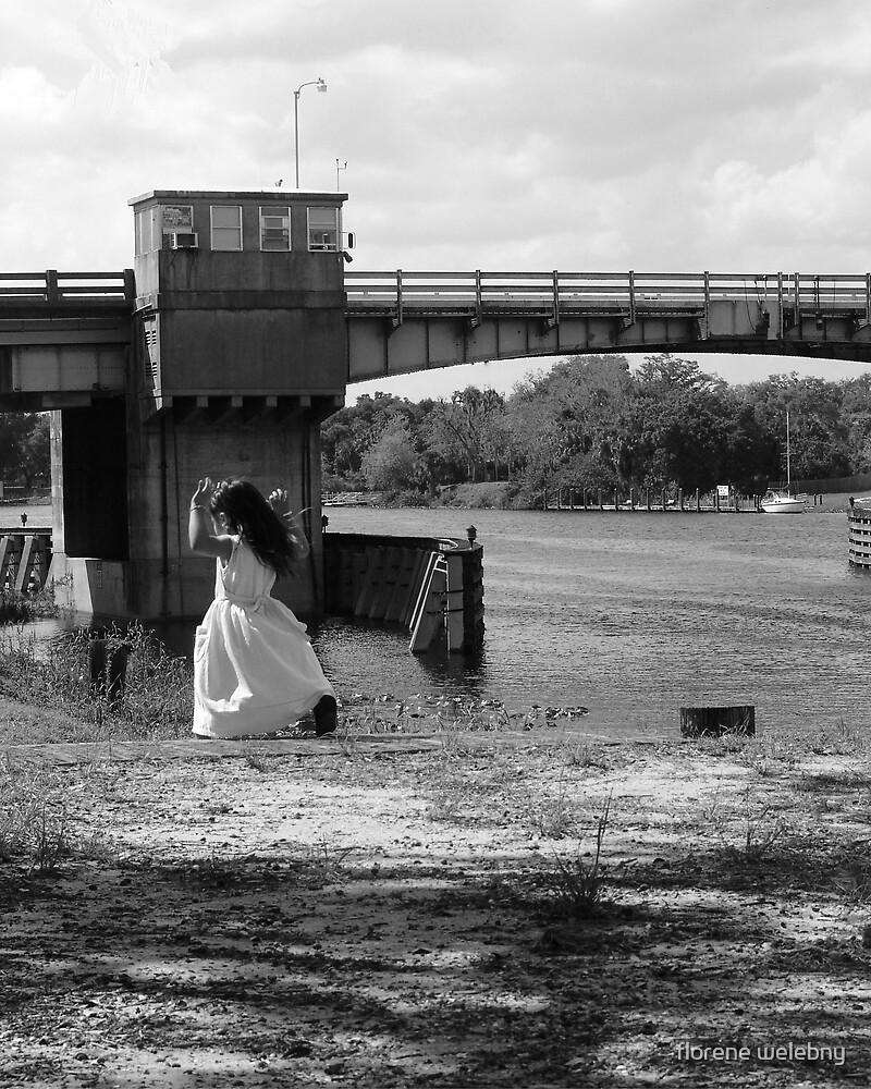 Sundays Dress by florene welebny