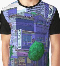 Love Hotel Graphic T-Shirt