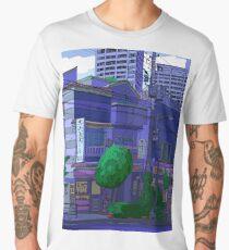 Love Hotel Men's Premium T-Shirt