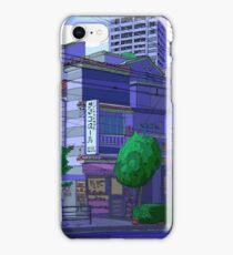 Love Hotel iPhone Case/Skin