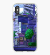 Love Hotel iPhone Case
