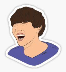 J- Hope (BTS) Sticker
