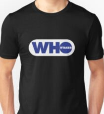 Who Whittaker T-Shirt