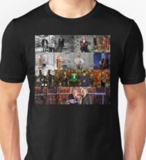 Doctor Who and the TARDIS T-Shirt