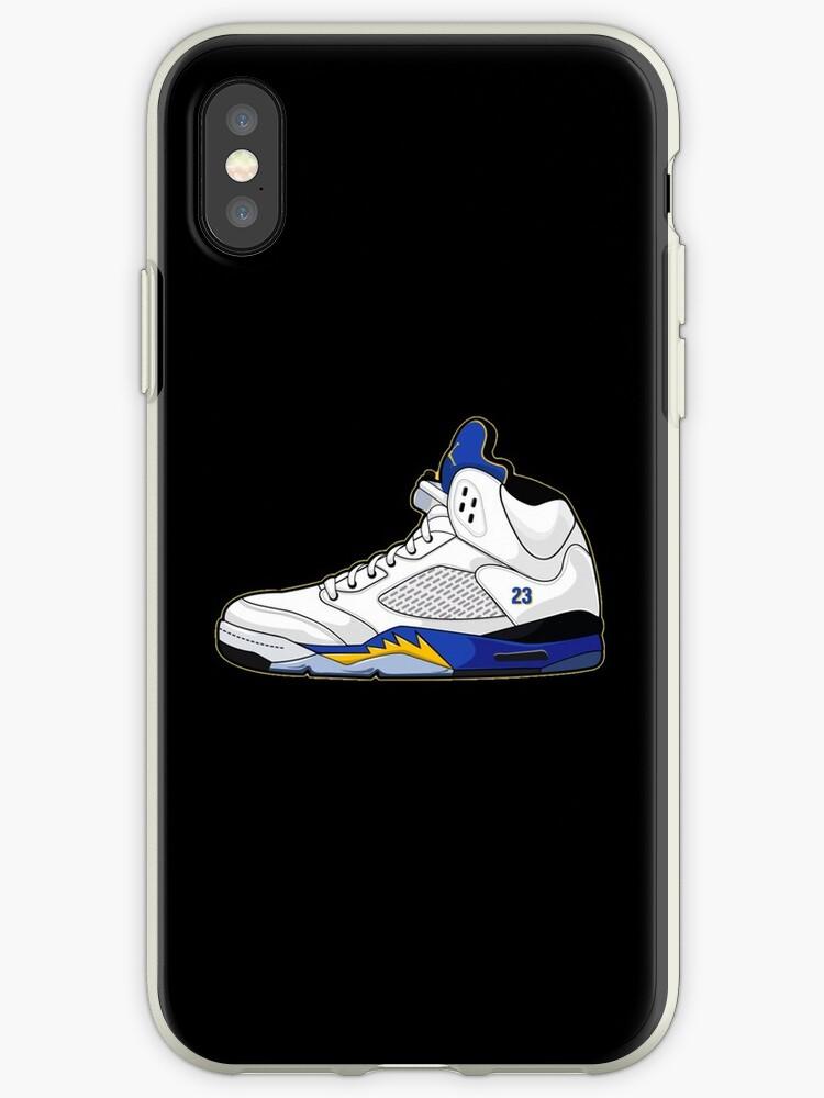 Nike Air Jordan's 23  by SupStreet