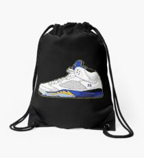 Nike Shoe: Mochilas de cuerdas | Redbubble