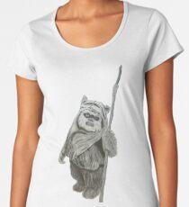 Ewok Women's Premium T-Shirt