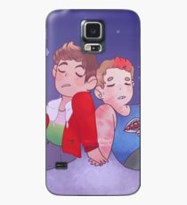 RichJake SLeeping Case/Skin for Samsung Galaxy