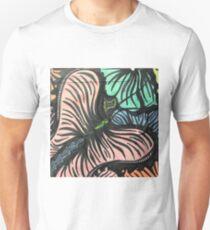 Chrysalis by Baloo Cover Art Two T-Shirt