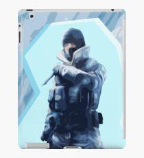 Frost iPad Case/Skin