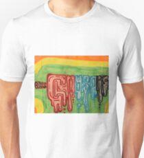 Chrysalis by Baloo Cover Art Four T-Shirt