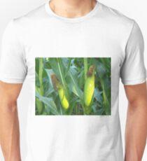 Closeup Cornfield T-Shirt