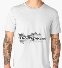 Lawbreakers Men's Premium T-Shirt