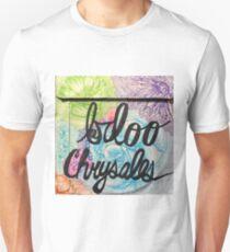 Chrysalis by Baloo Cover Art Five T-Shirt