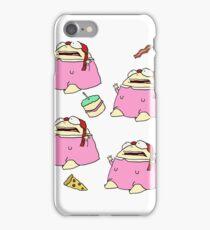 Helga Phugly iPhone Case/Skin