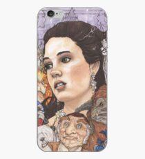Sarah Labyrinth The Movie iPhone Case