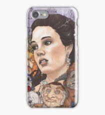 Sarah Labyrinth The Movie iPhone Case/Skin
