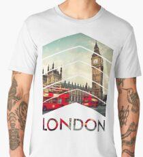 London Arrows Men's Premium T-Shirt
