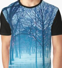 The Winter Graphic T-Shirt
