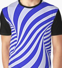 Inner Blue Graphic T-Shirt