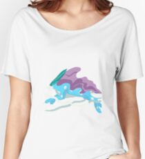 Suicune Women's Relaxed Fit T-Shirt
