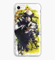 Lawbreakers iPhone Case/Skin