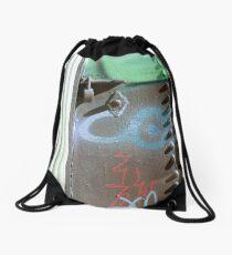 SBE Soho Drawstring Bag
