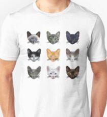 A Purrfect Pattern T-Shirt