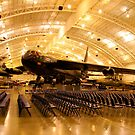 The B 52 ... Work Horse of the Air Force... by Larry Llewellyn
