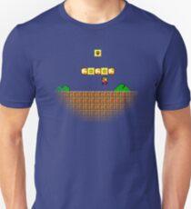 Alex Kidd in Mario World T-Shirt