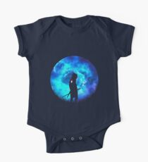 Sasuke Uchiha Logo Kids Clothes