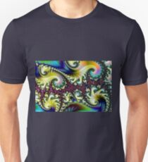 Psychedelic Dream. T-Shirt