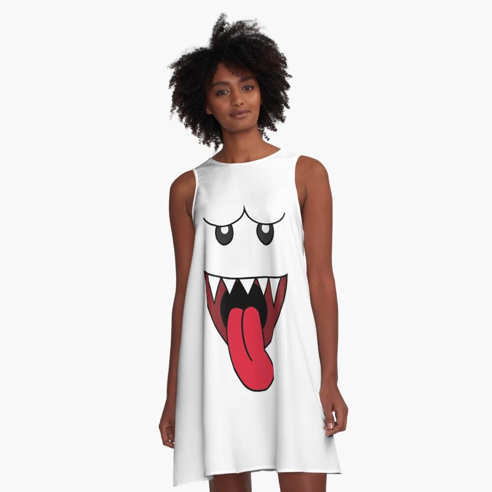 boo A-Line Dress