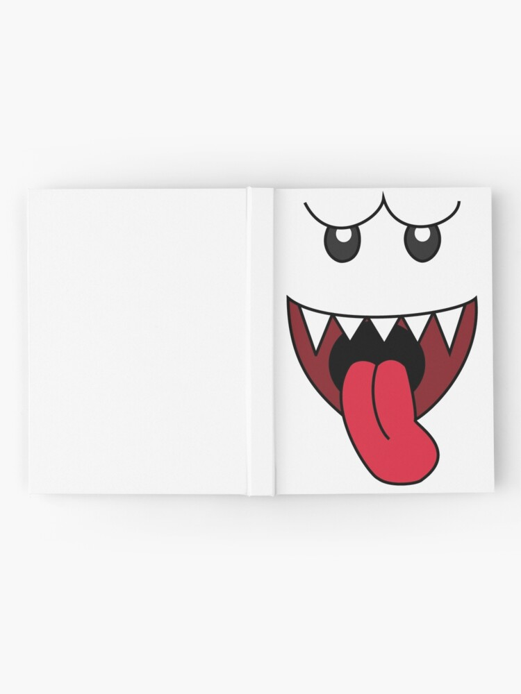 Alternate view of boo Hardcover Journal