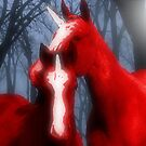 Unicorn by TerraChild