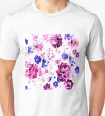 ROSES SO PINK AND SHABBY CHIC T-Shirt