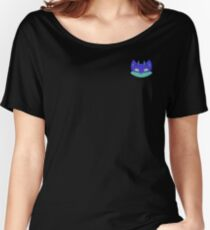 Oracle Women's Relaxed Fit T-Shirt