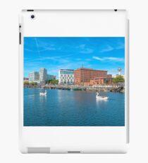 Salthouse Dock iPad Case/Skin