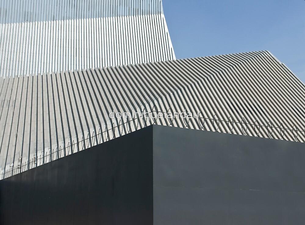 "Modern Architecture Detail modern architecture detail""dominiquelandau   redbubble"