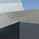 modern architecture detail by dominiquelandau