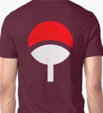 Uchiha Clan Symbols T-Shirt