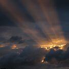 Biblical Sky by sticky