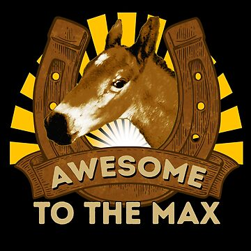 Maximus Thor - Awesome To The Max by ciddesign