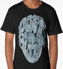 Don't blink Long T-Shirt