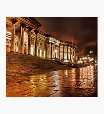 William Brown Street Photographic Print
