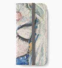 Angel of Peace and Harmony iPhone Wallet/Case/Skin