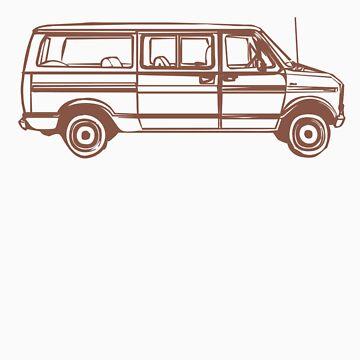 Van by caltana